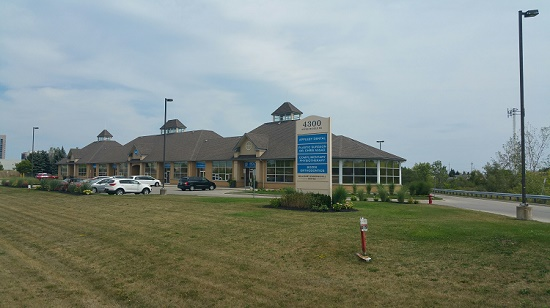 Dentist In Burlington