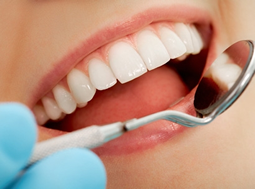 Burlington Dentist