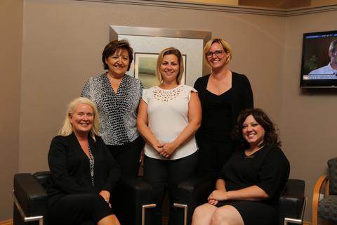 Our Administrative Team