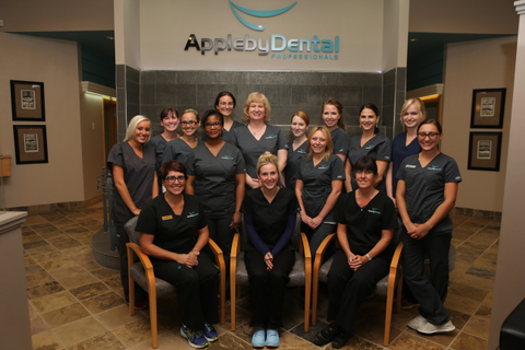 Our Clinical Team of Dental Hygienists and Dental Assistants