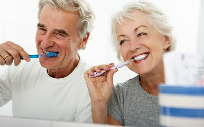 Oral Health Concerns More Commonly Found In Seniors
