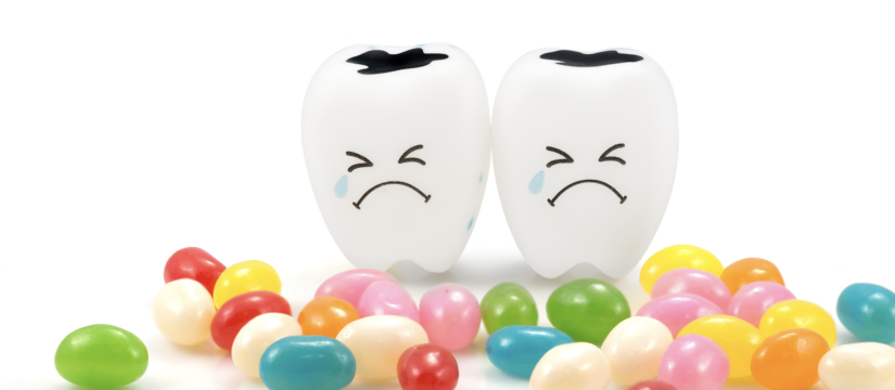 How Our Addiction to Sugar Affects Our Teeth
